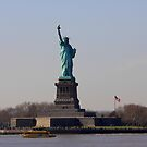 Lady Liberty by CMCetra