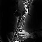 Jazz by Debbie Ashe