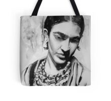 Last Dance with Frida Tote Bag