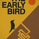 The early bird... by buyart