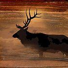 caribou by arteology