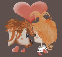 My PonyZ Love by Lotacats
