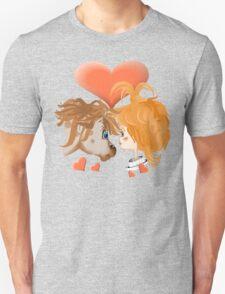 My PonyZ Love T-Shirt
