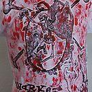 Anarke Red by AnarkeCLoz
