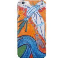 FlighT tO PaRis iPhone Case/Skin