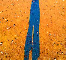 Beach legs by faithbishop