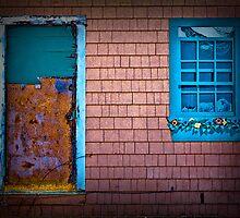 Facade by Peter Maeck