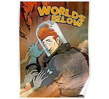 Worlds Below Poster