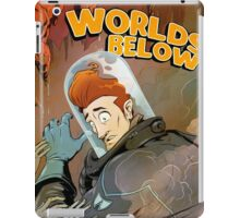 Worlds Below iPad Case/Skin