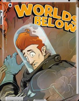 Worlds Below by Nahum Ziersch