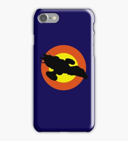 Serenity Firefly iPhone Case/Skin