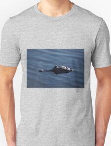 Alligator Wilson Unisex T-Shirt