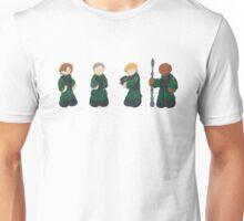 Stargate Plushie Crew Unisex T-Shirt