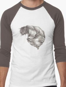 Recovery Men's Baseball ¾ T-Shirt