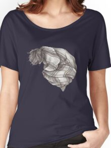 Recovery Women's Relaxed Fit T-Shirt