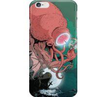 Cthulu iPhone Case/Skin