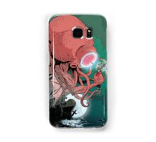 Cthulu Samsung Galaxy Case/Skin