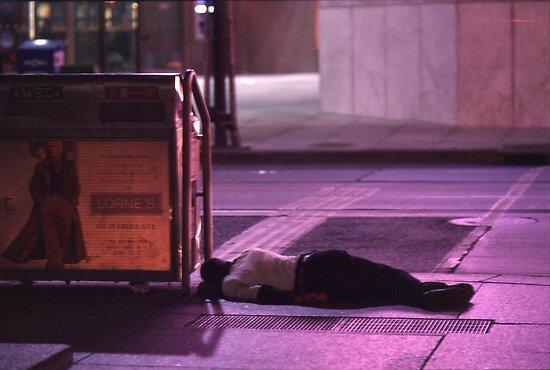 Sleep Country Toronto by accozzaglia
