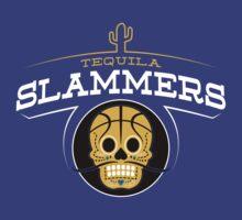 Tequila Slammers by Nahum Ziersch
