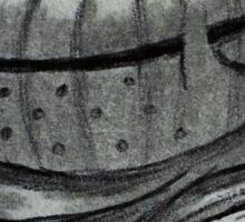 Siegmeyer Sticker