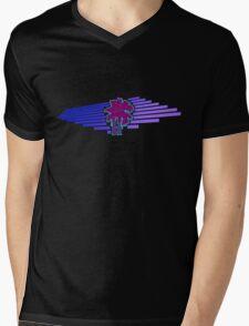 80palms Mens V-Neck T-Shirt