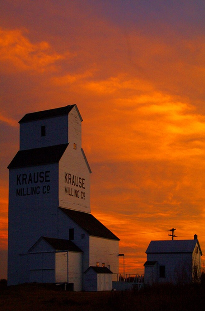 This Rural Life by KS-Photography