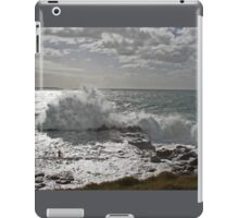 Kiama Ocean Swimming Pool iPad Case/Skin