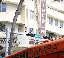 Lincoln Theatre, Miami Beach by Bigart32