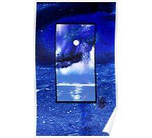 Moon Drifter Poster