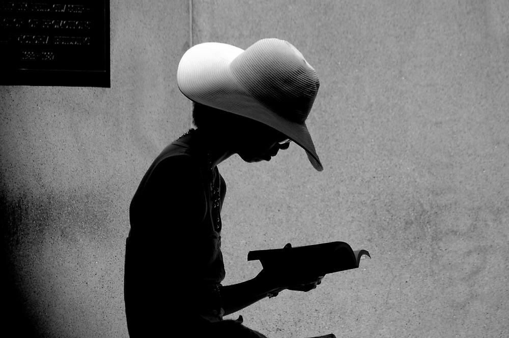 The Reader by XpatScot