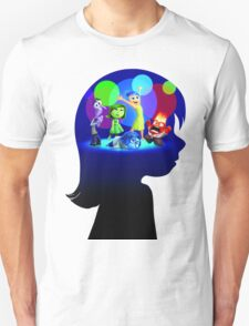 Inside Out Emotions T-Shirt