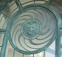 The Brass Ring, The Palace Carousel in Asbury Park by Michele Ford