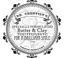 Dr. Crentist by pickledbeets