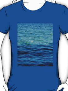 The Ionian Sea T-Shirt