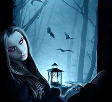 Night Time Activities by Adara Rosalie