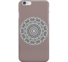 Tapestry Designs iPhone Case/Skin