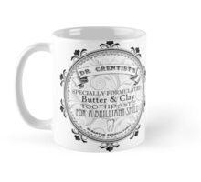 Dr. Crentis MUGS with wraparound design Mug