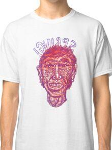 DABNOTU _SPRING! _GIMP Classic T-Shirt