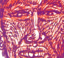DABNOTU _SPRING! _GIMP Sticker