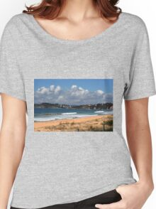 Eden, NSW Women's Relaxed Fit T-Shirt