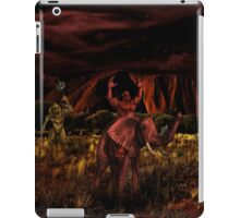 Untamed iPad Case/Skin