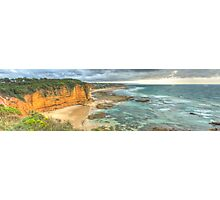 Great Ocean Road: Eagle Rock Photographic Print