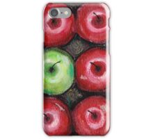 Apple Self Portrait 2 iPhone Case/Skin
