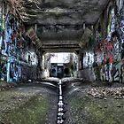 Graffiti Underground by Eric Scott Birdwhistell