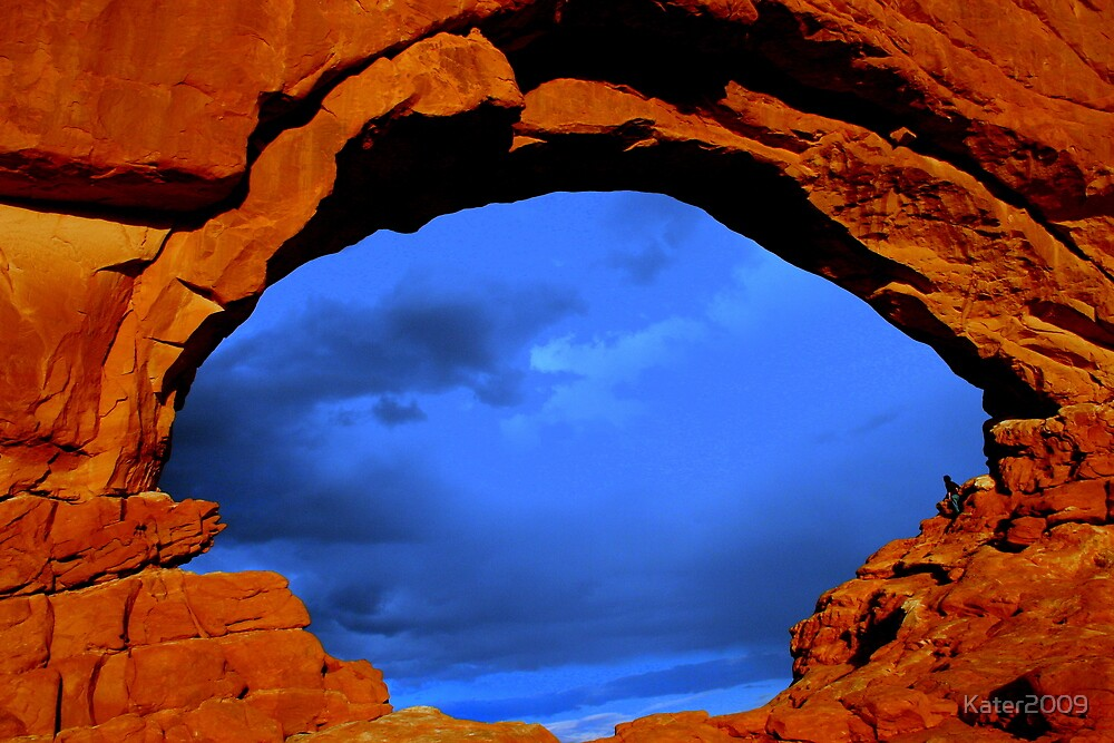 All arches end here by Kater2009