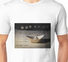 Night passage Unisex T-Shirt