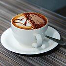 Cappuccino by Julieholl