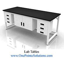 Lab Tables by onepointe1