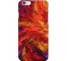 Furious Love iPhone Case/Skin