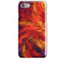 Furious Love iPhone Case/Skin